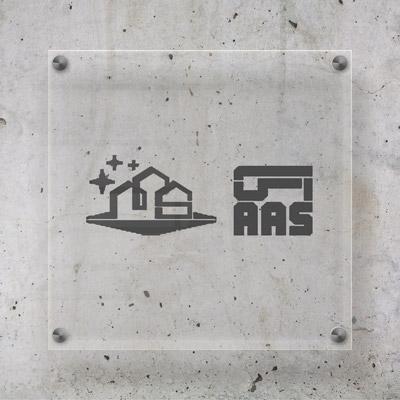 مجموعه سرویس و نگهداری ساختمانی آس