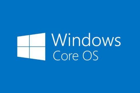 سیستمعامل ماژولار ویندوز Core احتمالاً به فضای ابری وابسته خواهد بود