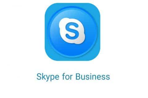 اسکایپ سازمانی