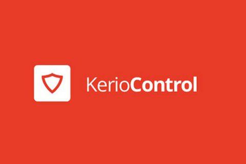 مدیریت سریع Kerio