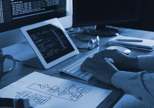 راهکارها و خدمات نرمافزاری
